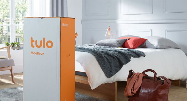 Conforama, Steinhoffu0027s Largest European Furniture Retail Business, Has  Entered The Rolled, Folded And Boxed Mattress Segment.