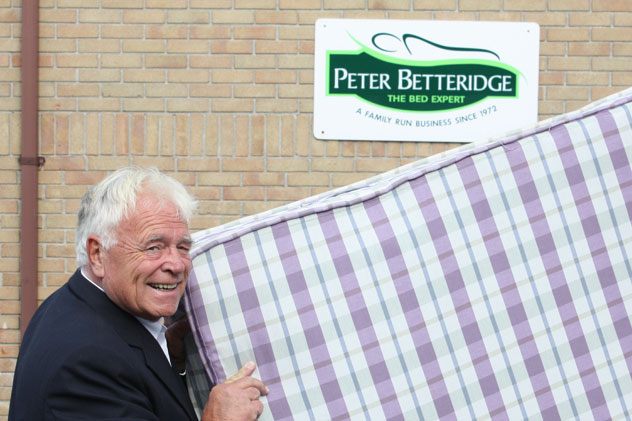 peterBetteridge