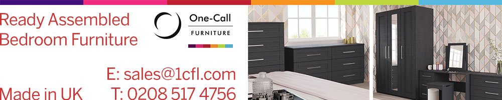 UK Made Bedroom Furniture